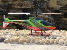 Радиоуправляемый вертолет Nine Eagles Solo Pro 230 с видеокамерой-фото 3