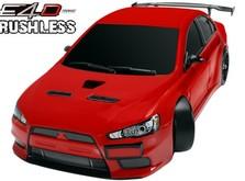 Радиоуправляемый автомобиль Team Magic E4JR Mitsubishi Lancer X 1:10 (шоссе)-фото 13