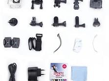 Экшн-камера SJCam SJ4000 (синяя)-фото 5