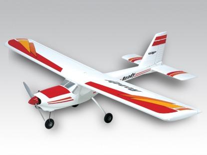 Модель самолета на радиоуправлении Thunder Tiger READY 40 Kit