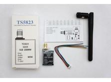 Видеопередатчик мини Boscam TS 5823 5,8Ghz 200mW 32 канала-фото 5
