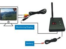 Приемник видеосигнала Boscam 5,8 Ghz 32 канала RC 832-фото 2