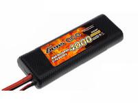Аккумулятор AE Gens Ace Li-Po battery 7.4V 4000 mAh 2S1P 25C Hard Case (в твердом корпусе)