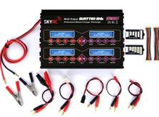 Зарядное устройство SkyRC B6 Quattro без блока питания-фото 3