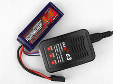 Зарядное устройство для LiPo SkyRC e3-фото 4