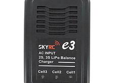 Зарядное устройство для LiPo SkyRC e3-фото 2