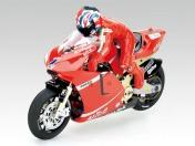 Радиоуправляемый мотоцикл Ducati Desmosedici GP8-фото 1