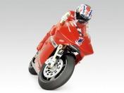 Радиоуправляемый мотоцикл Ducati Desmosedici GP8-фото 2
