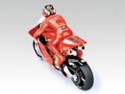 Радиоуправляемый мотоцикл Ducati Desmosedici GP8-фото 3