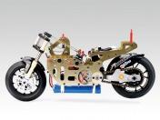 Радиоуправляемый мотоцикл Ducati Desmosedici GP8-фото 4