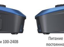 Зарядное устройство SkyRC Quattro Micro для однобаночных LiPo аккумуляторов с блоком питания-фото 5