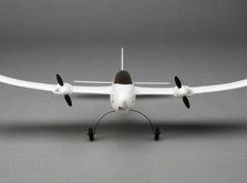 Летающая авиамодель для начинающих Hobbyzone Duet RTF  2,4 ГГц-фото 3