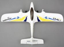 Летающая авиамодель для начинающих Hobbyzone Duet RTF  2,4 ГГц-фото 4