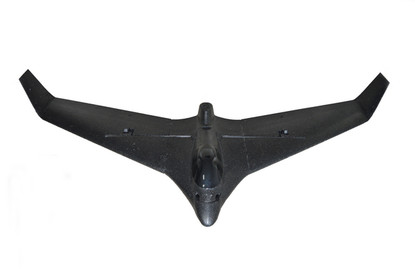 Летающее крыло для FPV Skywalker YF-0908 Falcon (черный)