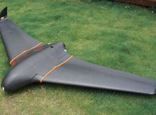 Летающее крыло для FPV Skywalker X8 KIT-фото 2