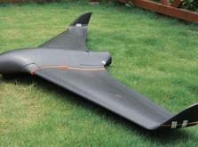 Летающее крыло для FPV Skywalker X8 KIT-фото 4