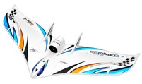 Летающее крыло Tech One Neptune EDF с импеллером