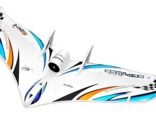 Летающее крыло Tech One Neptune EDF с импеллером-фото 1
