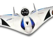 Летающее крыло Tech One Neptune EDF с импеллером-фото 2