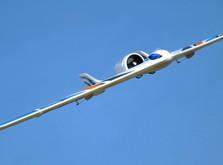 Летающее крыло Tech One Neptune EDF с импеллером-фото 7