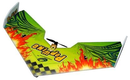 Летающее крыло Tech One Popwing 900 mm EPP ARF