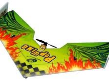 Летающее крыло Tech One Popwing 900 mm EPP ARF-фото 1