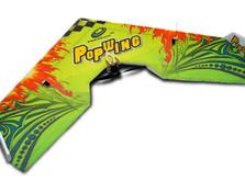 Летающее крыло Tech One Popwing 900 mm EPP ARF-фото 2