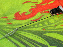 Летающее крыло Tech One Popwing 900 mm EPP ARF-фото 4
