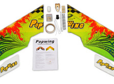 Летающее крыло Tech One Popwing 900 mm EPP ARF-фото 6