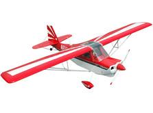 Самолет X-UAV Decathlon PNP (бесколлекторный электро)-фото 1