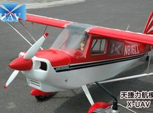 Самолет X-UAV Decathlon PNP (бесколлекторный электро)-фото 2