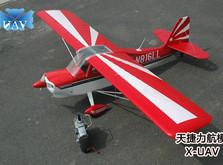 Самолет X-UAV Decathlon PNP (бесколлекторный электро)-фото 3