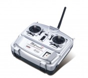 Радиоуправляемый вертолёт mini Titan E325 2.4G Super Combo-фото 1