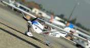 Радиоуправляемый самолёт Dynam Cessna 182 Sky trainer-фото 4