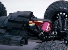 Радиоуправляемый автомобиль Thunder Tiger e-MTA-фото 7