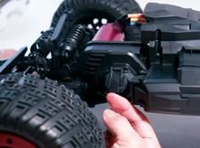 Радиоуправляемый автомобиль Thunder Tiger e-MTA-фото 6