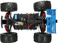 Бесколлекторный монстр-трак Team Magic Trooper E6 II 4S RTR-фото 6