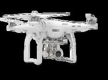 Квадрокоптер DJI Phantom 3 Advanced-фото 4