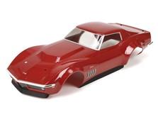 Радиоуправляемый автомобиль Vaterra Custom Chevrolet Corvette Stingray 1969 1:10 RTR-фото 15
