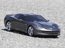 Радиоуправляемый автомобиль Vaterra 2014 Chevrolet Corvette Stingray 1:10 RTR-фото 2