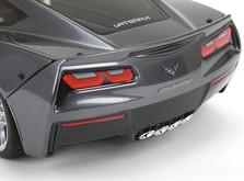 Радиоуправляемый автомобиль Vaterra 2014 Chevrolet Corvette Stingray 1:10 RTR-фото 10