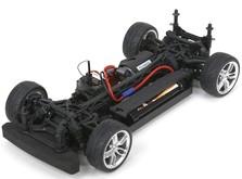 Радиоуправляемый автомобиль Vaterra 2014 Chevrolet Corvette Stingray 1:10 RTR-фото 11