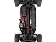 Радиоуправляемый автомобиль Vaterra 2014 Chevrolet Corvette Stingray 1:10 RTR-фото 16