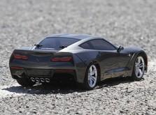 Радиоуправляемый автомобиль Vaterra 2014 Chevrolet Corvette Stingray 1:10 RTR-фото 3