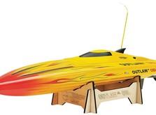 Радиоуправляемый скоростной катер Thunder Tiger Outlaw JR.-фото 1
