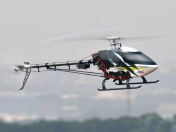 Вертолёт на радиоуправлении mini Titan V2 Flybarless-фото 3