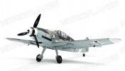 Радиоуправляемая модель самолета Messerschmitt BF-109G-фото 3