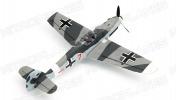 Радиоуправляемая модель самолета Messerschmitt BF-109G-фото 4