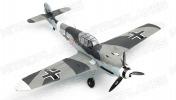 Радиоуправляемая модель самолета Messerschmitt BF-109G-фото 5