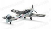 Радиоуправляемая модель самолета Messerschmitt BF-109G-фото 10